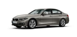 BMW 3-sarja PHEV