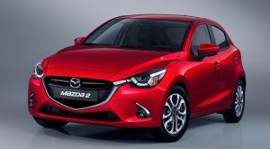 Mazda romutuspalkkio