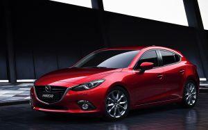 Mazda3 romutuspalkkio