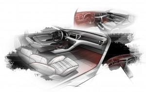 Uusi Kia Sportage Frankfurtin autonäyttelyssä