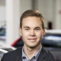 Kristian Kivinen