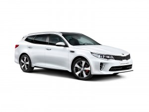 Kia Optima-farmari 1