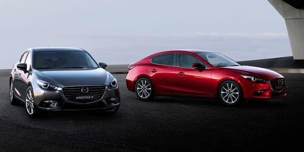 Nollaviikkojen Mazda-tarjous