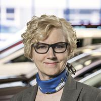 Marianne Lauslehto