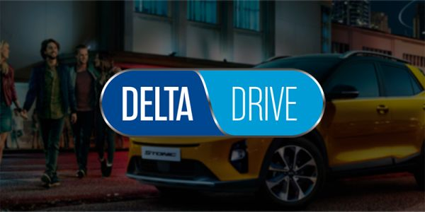 DeltaDrive