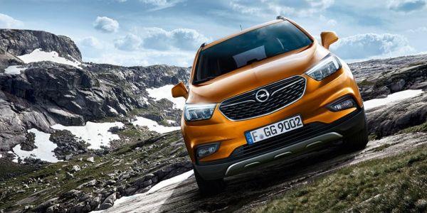 Opel tarjoukset Deltasta