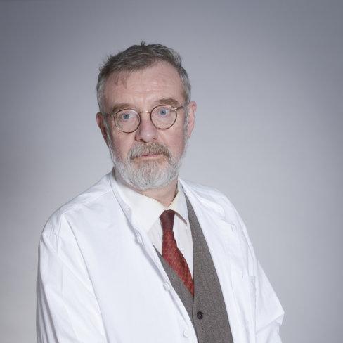 Carl Blomqvist, Docrates, Helsingissä 22. tammikuuta 2015.