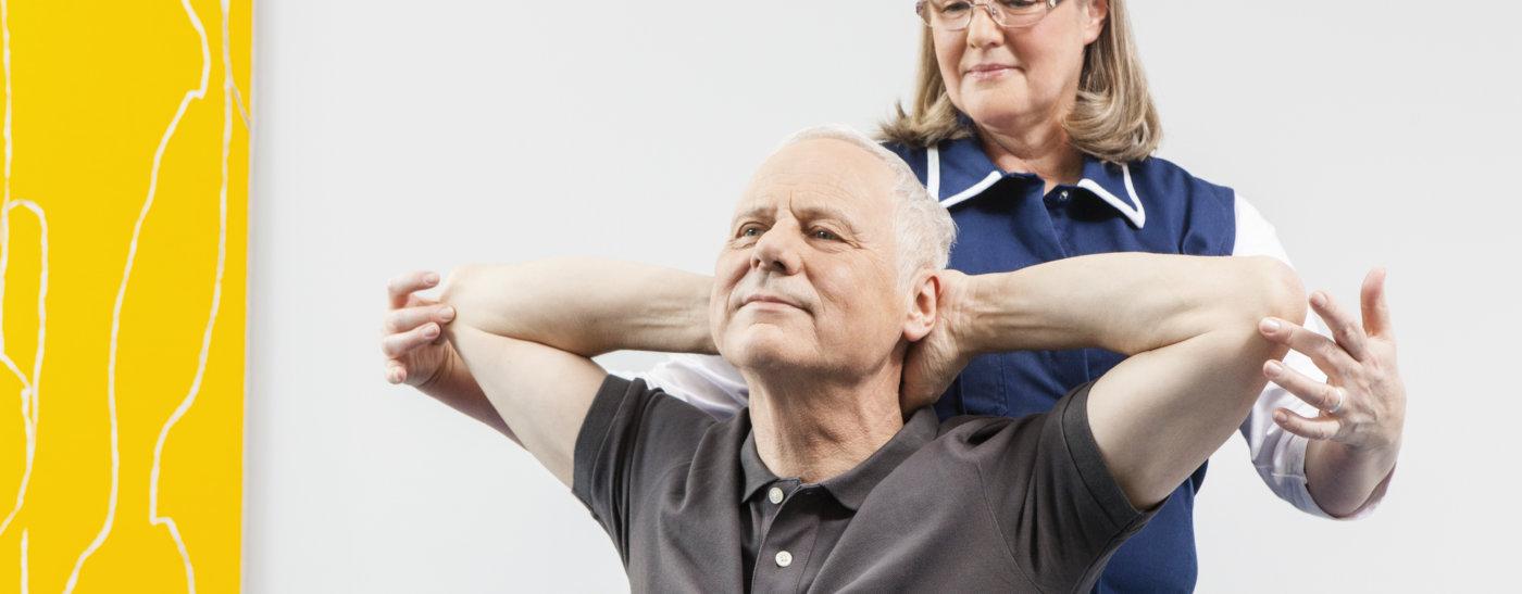 fysioterapia