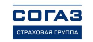 SOGAZ logo new rus blue