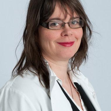 Pia Österlund