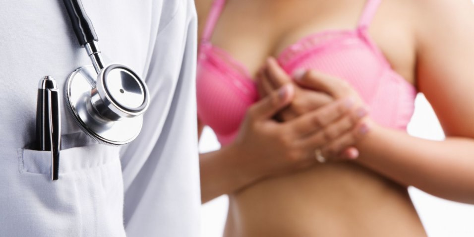 Лечение рака груди за рубежом