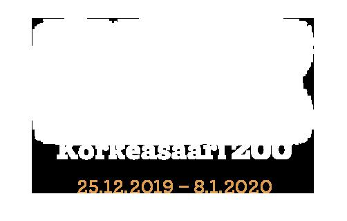 LUX Korkeasaari