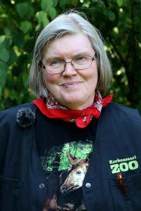 Kirsi Pynnönen-Oudman