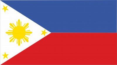 filippiinit_lippu