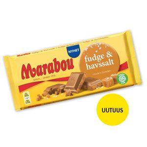 Marabou suklaalevyt 2 kpl 6 €