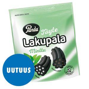 Panda Lakupala Minttu 2 kpl 4 €