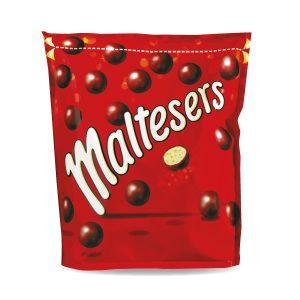 Maltesers 2 kpl 6 €