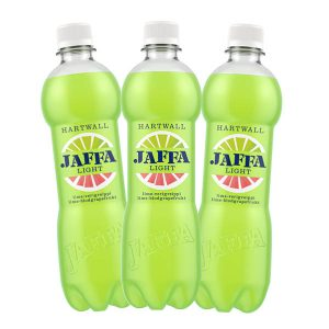 Jaffa Lime-Verigreippi Light 0,5 l 2 kpl 4 €