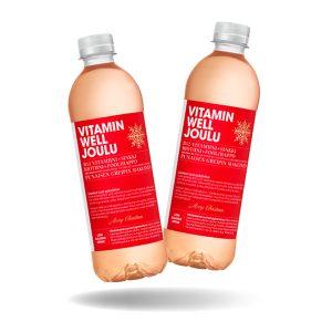 Vitamin Well Care 0,5 l 2 kpl 5 €