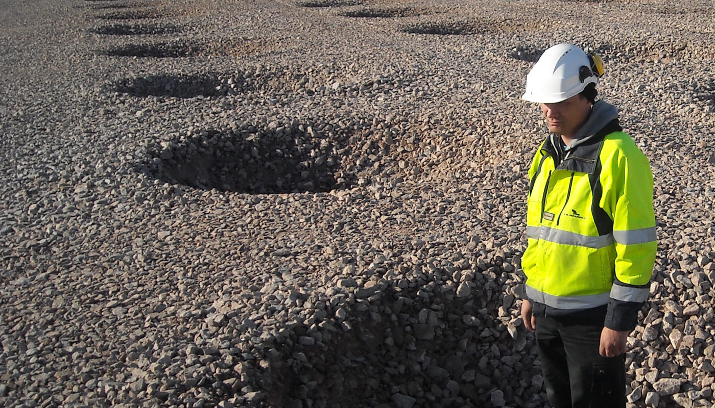 geotechnical engineering Incorporated in 1988, haddad geotechnical inc, and our predecessor firm parviz haddad associates limited, has been providing clients with comprehensive geotechnical.