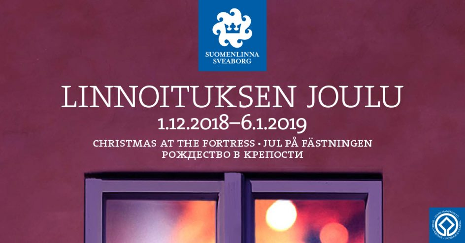 Restaurants Open On Christmas 2019.Opening Hours And Events Suomenlinna Official Website