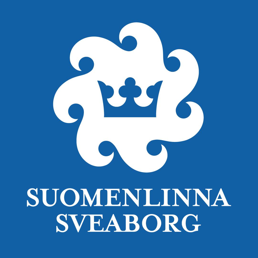 Logot ja tunnukset - Suomenlinnan viralliset sivut