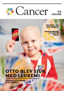 Syöpä-Cancer 2/2019