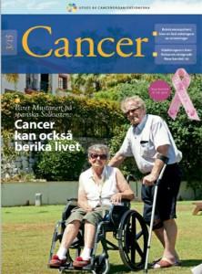 Syöpä-Cancer 3/2015