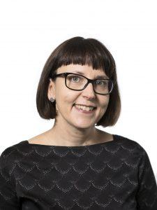 Jaana Ruuth