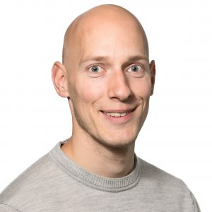 Veli-Matti Partanen