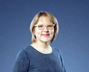 Eeva Ollila