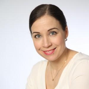 Heidi Löflund-Kuusela