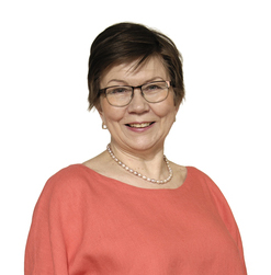 Leena Mallat