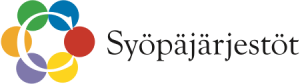 Syöpäjärjestöt logo