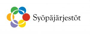 Syöpäjärjestöjen logo