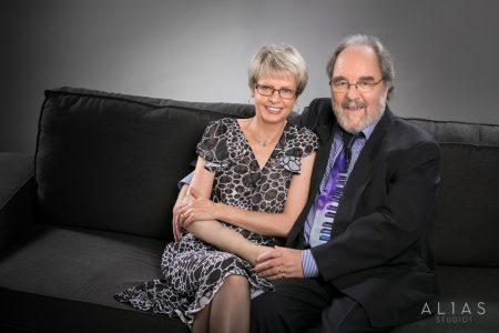 Artikkelikuva 60-vuotislahjaksi angiosarkooma