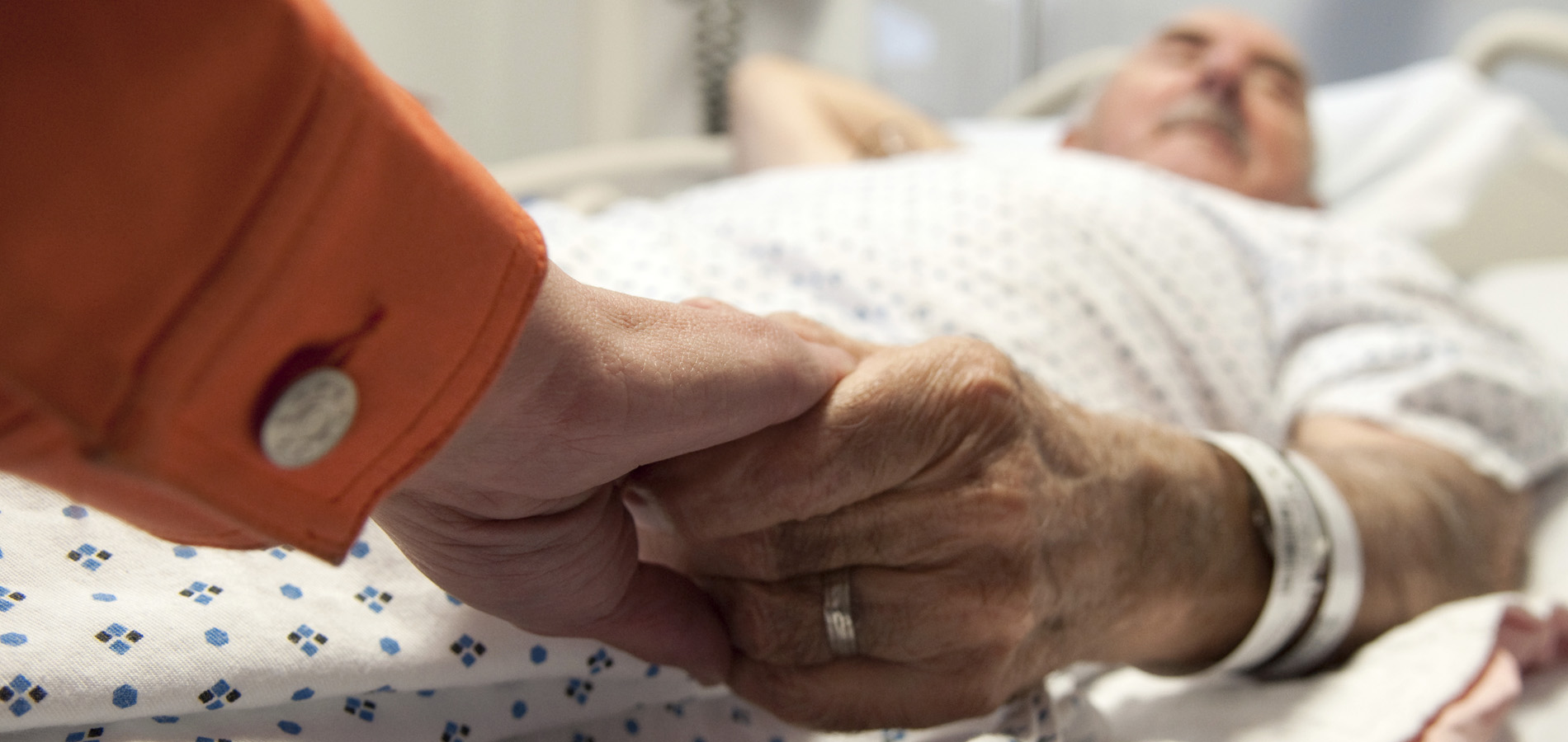 terminalvård palliativ vård