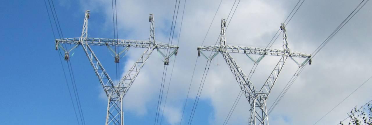 REK VAA 110 kV pylv %C3%B1it %C3%B1 2253
