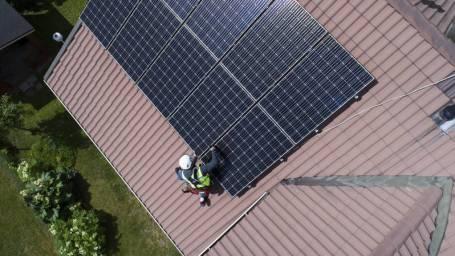 Pientuotannon netotus ja energiayhteisöt saapuvat Vantaalle