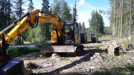 Tee kaivutyöt turvallisesti – Selvitä maakaapelit etukäteen!