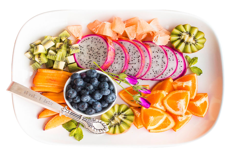 Come Presentare La Frutta.5 Idee Per Servire La Frutta Ecco Come Presentarla In Tavola