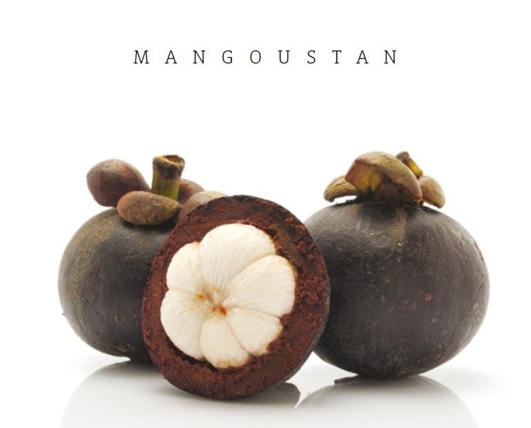 Mangostano anticellulite