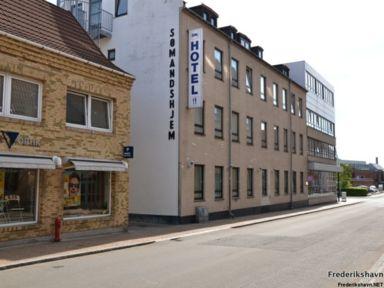 Frederikshavn Sømandshjem og Hotel