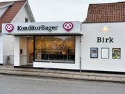 Bager Birk
