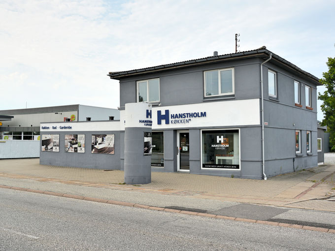 Hanstholm Køkken Frederikshavn - 9900 Frederikshavn - 98138020 ...