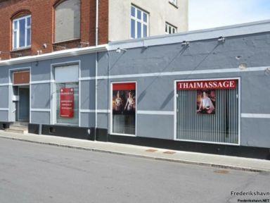 tucan klub Thai massage frederikshavn