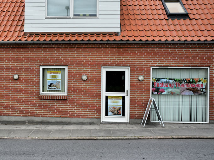 Thai massage i Frederikshavn escourt guide