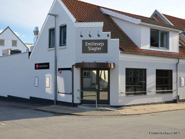 Emilievejens Slagter