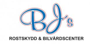 BJ:s Bilverkstad & Rostskydd AB