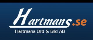 Hartmans Ord & Bild AB